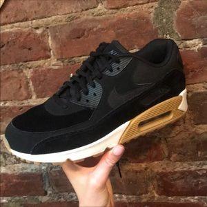Women's Nike Airmax Sneaker